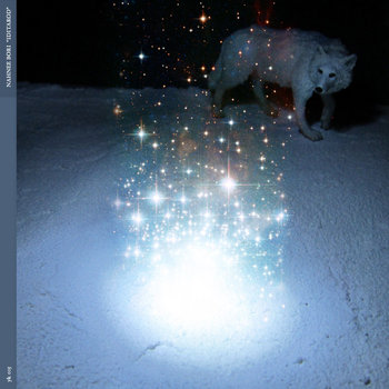 Iditarod cover art
