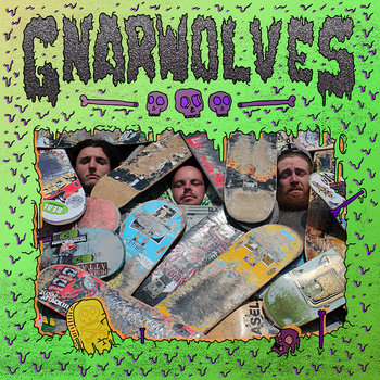 Gnarwolves cover art