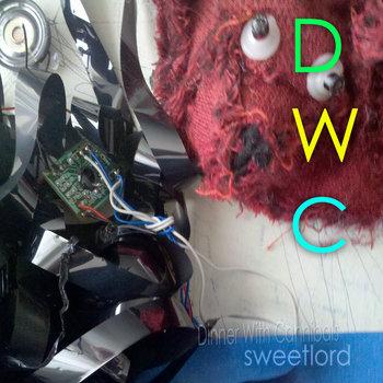 Sweetlord cover art