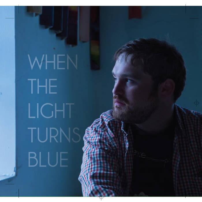 When The Light Turns Blue cover art