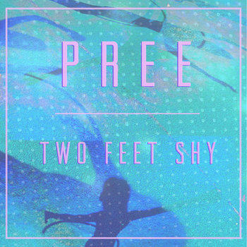 Two Feet Shy cover art