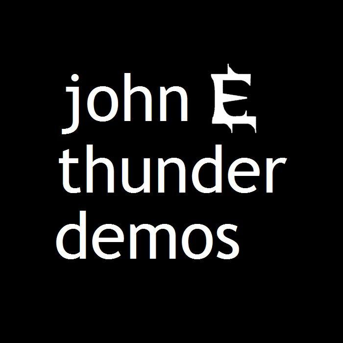 EE demos cover art