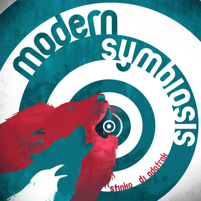 Modern Symbiosis cover art