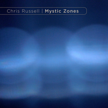 Mystic Zones cover art