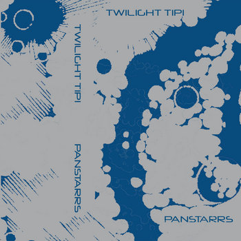 PANSTARRS cover art