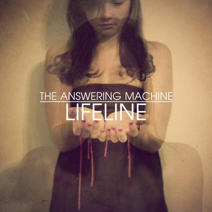 Lifeline (single) cover art