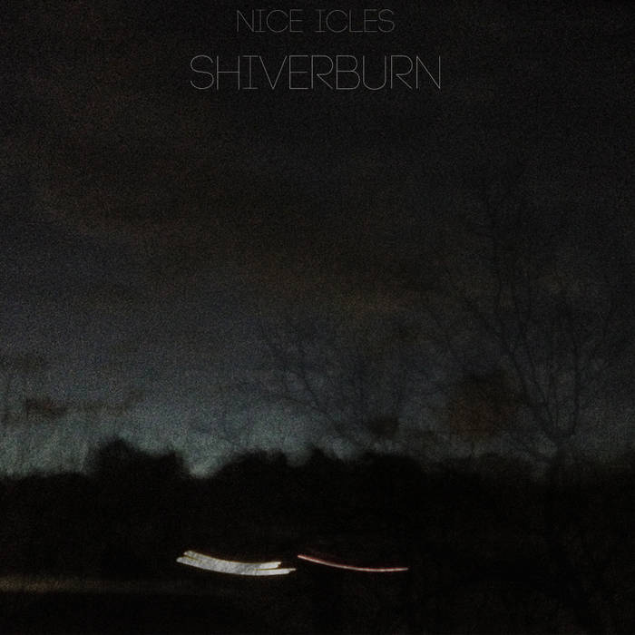 Shiverburn cover art