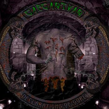Declarations of Gore cover art