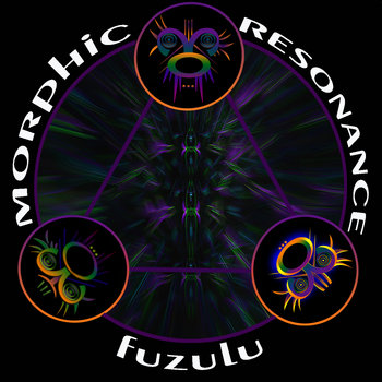 Morphic Resonance cover art