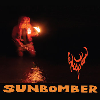 Sunbomber cover art