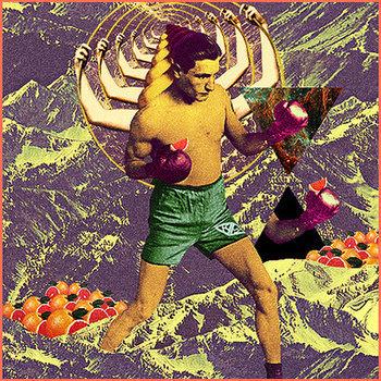 LA MANIFESTACION cover art