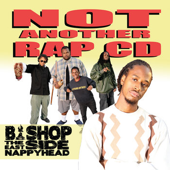 Not Another Rap CD cover art