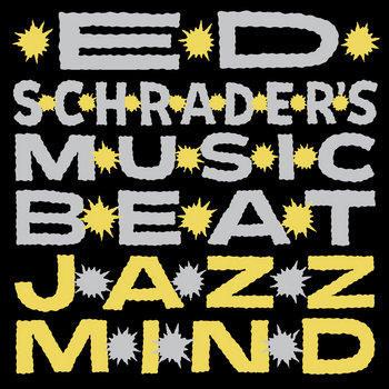 Jazz Mind cover art