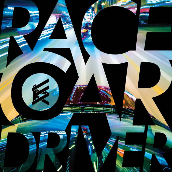 RaceCarDriver cover art
