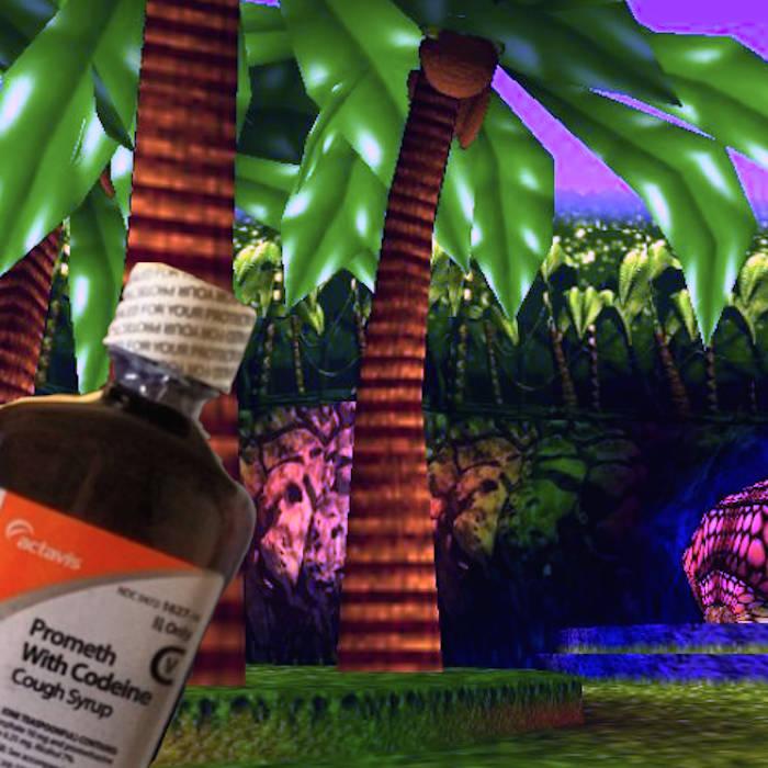 Manitee - Jungle Jig ($UGVRKVNX C&$) cover art