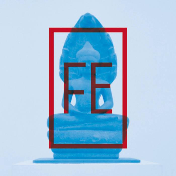 Ferro #00 cover art