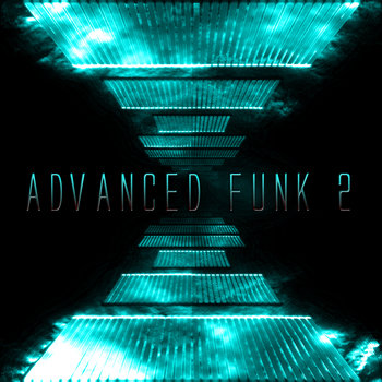Advanced Funk Vol.2 cover art