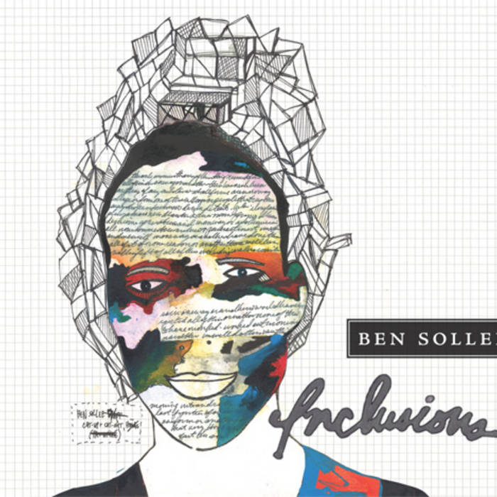 Inclusions cover art