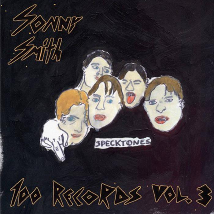 100 Records Vol. 3 cover art