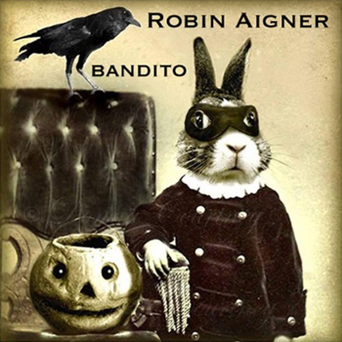 Bandito cover art