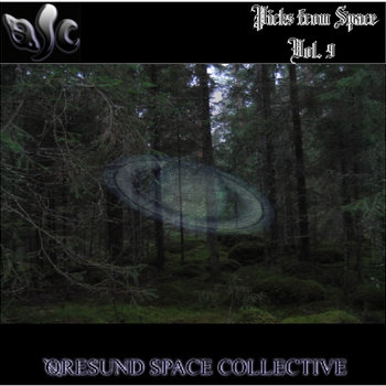 Picks from Space Vol 9 cover art