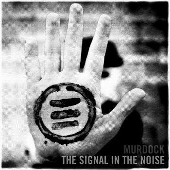 The Signal in the Noise cover art