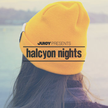 Halcyon Nights cover art