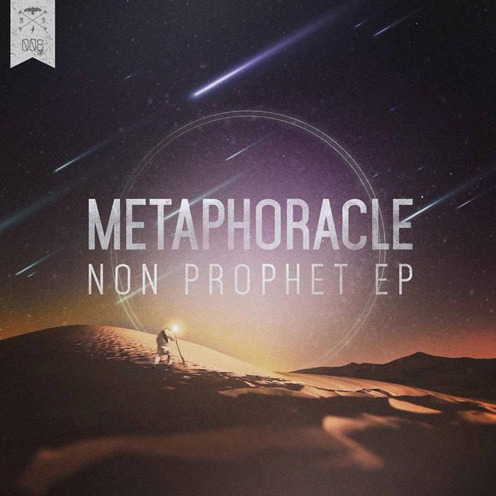 MetaphOracle - Non Prophet EP cover art