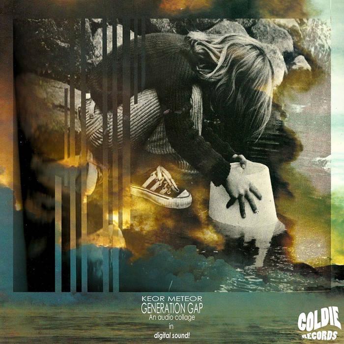 Generation Gap cover art
