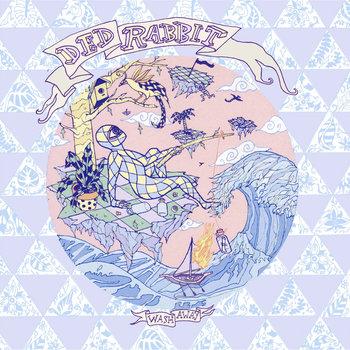 Wash Away E.P cover art