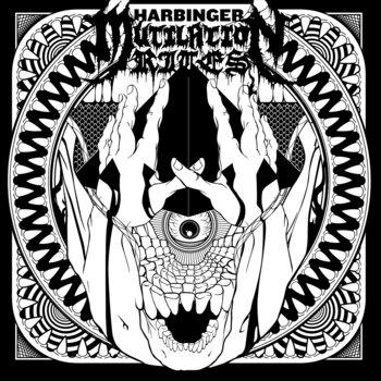 Harbinger cover art