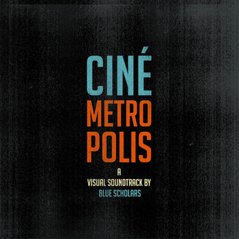 Cinemetropolis cover art