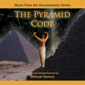 The Pyramid Code - Original Soundtrack cover art