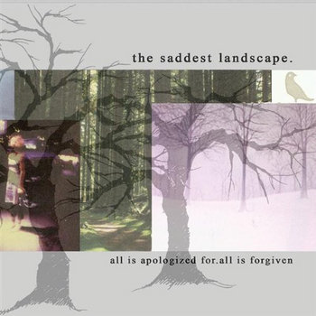 All Is Apologized For. All Is Forgiven. cover art