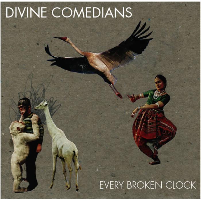 Every Broken Clock cover art