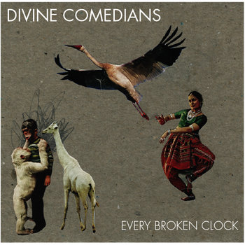 Every Broken Clock cover art