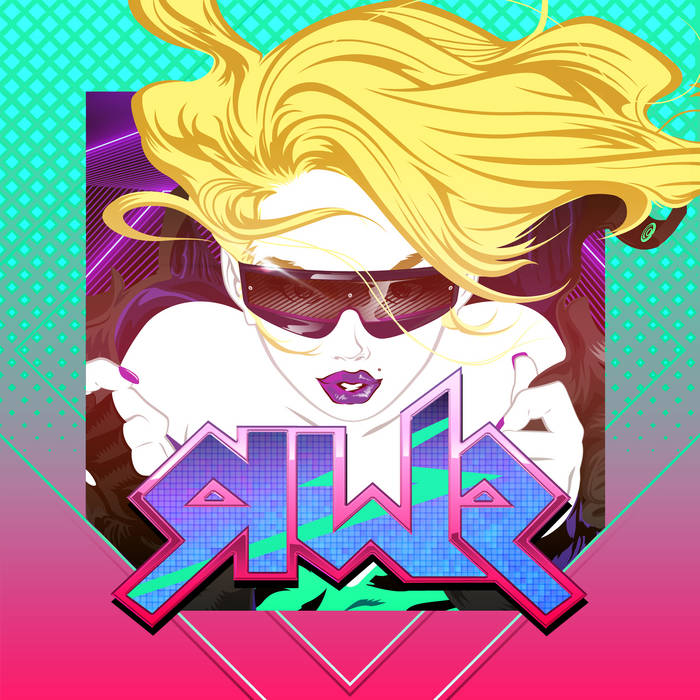 RWR cover art