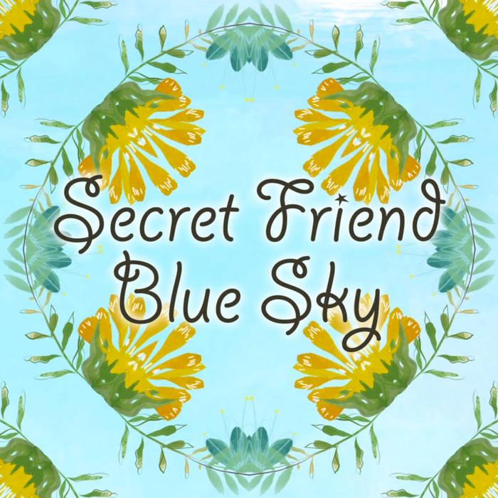 Blue Sky (feat. Kelly Jones) cover art