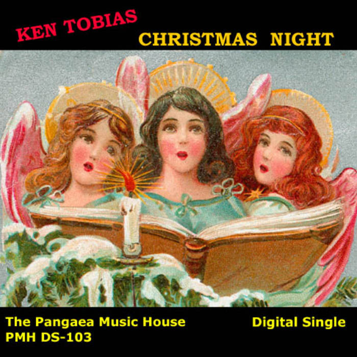 Christmas Night cover art
