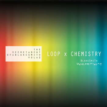 Loop Chemistry cover art