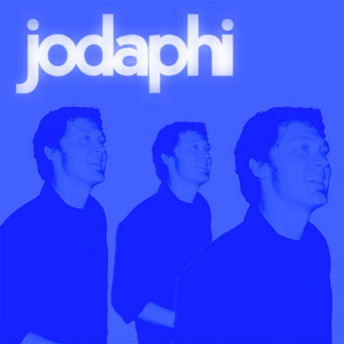 Jodaphi cover art