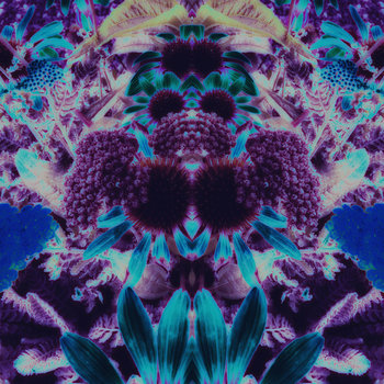 Neon Comets EP cover art