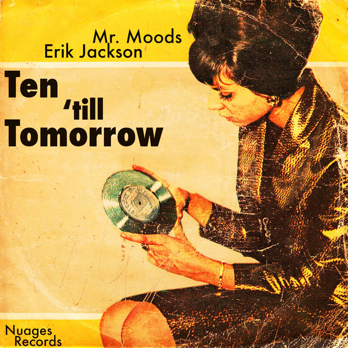 Ten Till Tomorrow cover art