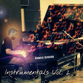 Instrumentals Vol. 2 cover art