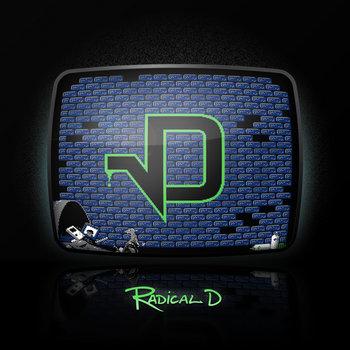 Radical D cover art