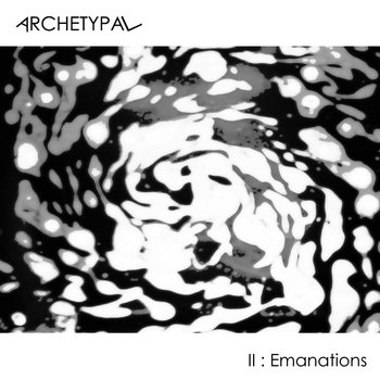 II : Emanations cover art
