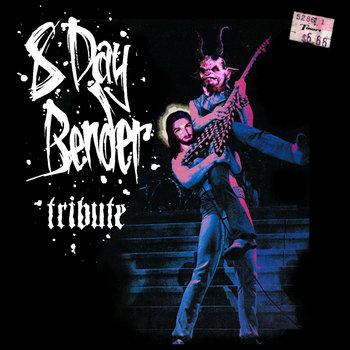 Tribute cover art