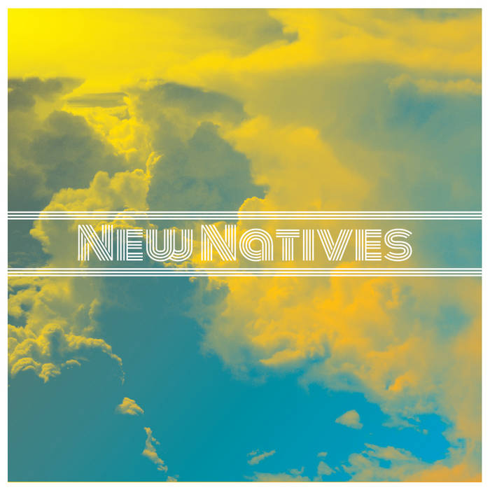 New Natives cover art