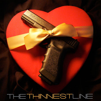 The Thinnest Line cover art