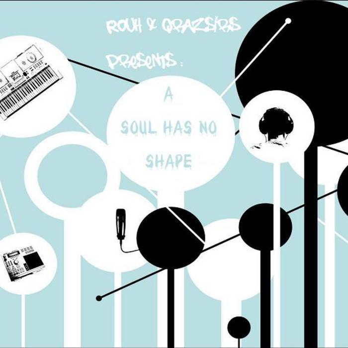 A Soul Has No Shape cover art